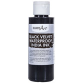 Black Velvet Waterproof India Ink